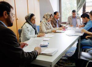 afghanische flüchtlinge